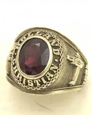 Class Rings / Service Rings