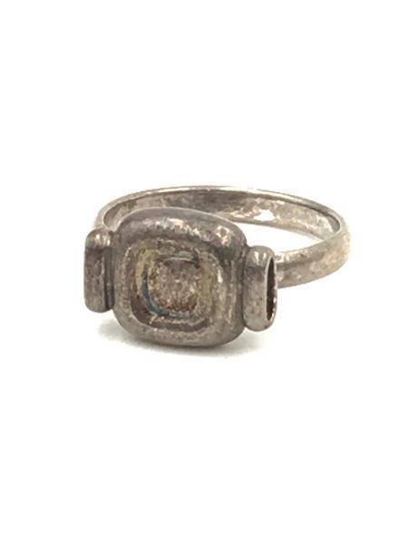 Vintage Ring Sterling Silver Size 5.5 for sale