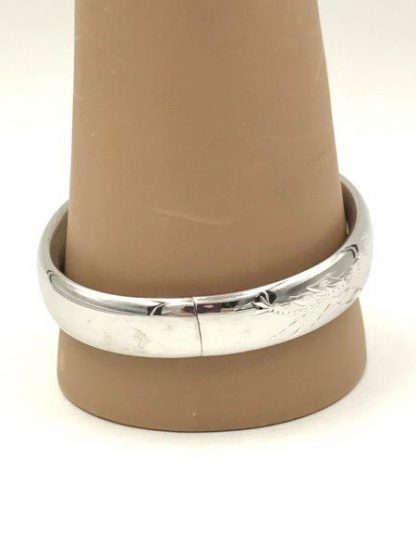 vintage silver bracelet for sale