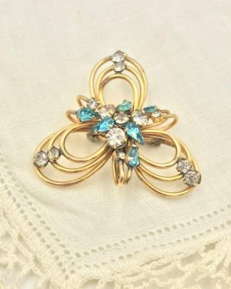 vintage brooch for sale