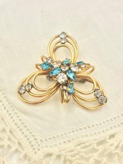 vintage brooch for sale