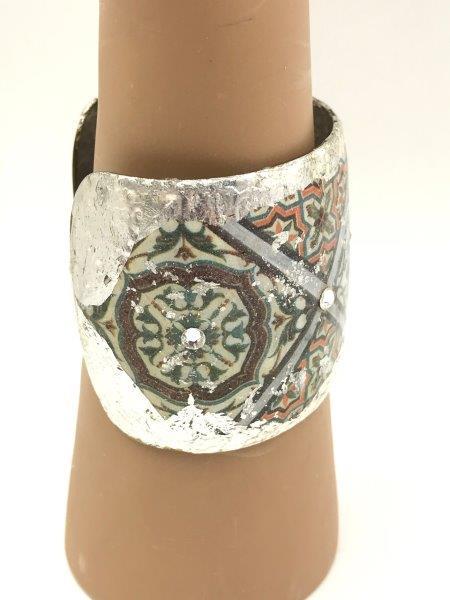 Evocateur Cuff Bracelet for sale