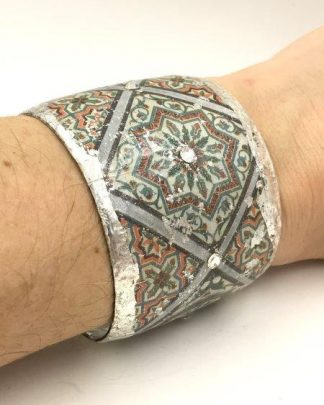 Evocateur Cuff Bracelet for sale
