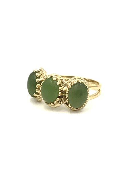 ROMANY 14k Yellow Gold ring for sale