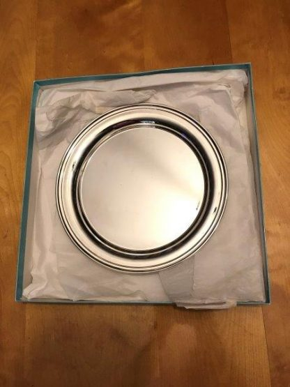 TIFFANY & CO. SILVERPLATE PLATE for sale