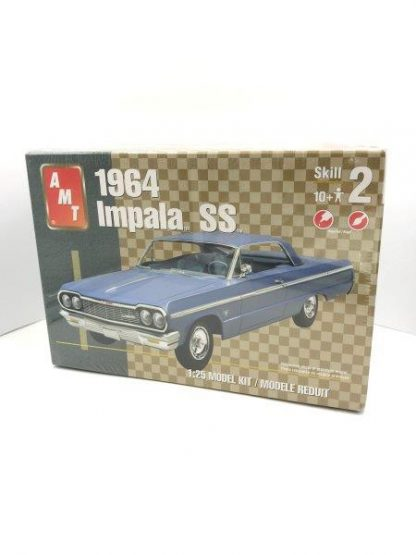2003 AMT Model 1964 IMPALA SS Kit 38057 Factory Sealed for sale